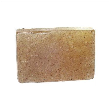 Natural Scrub Soap