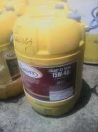 Velvex Oil 50 Ltr