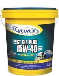 Velvex Oil