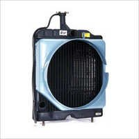 Radiator 3R For Banco