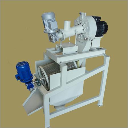 Micronizer Mill