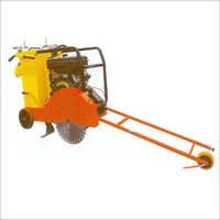 Concrete Cutter Saw Groove Cutter