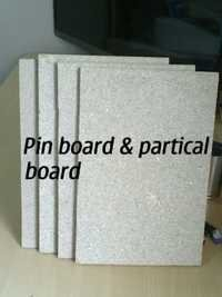 Particle Pin Board