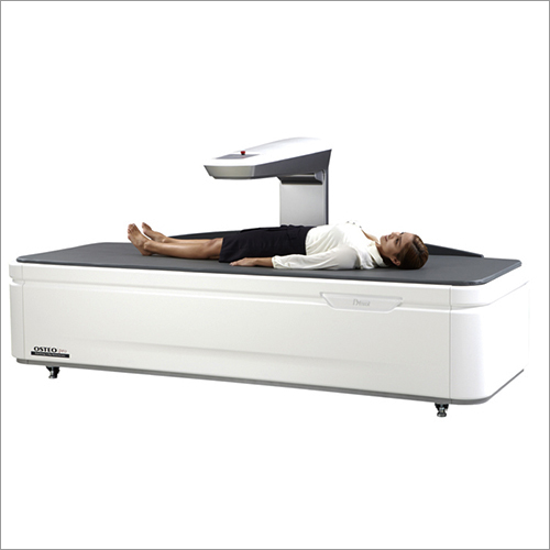 Total Body Dexa Bone Densitometer
