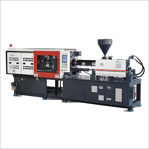 Toggle Clamping Injection Moulding Machine