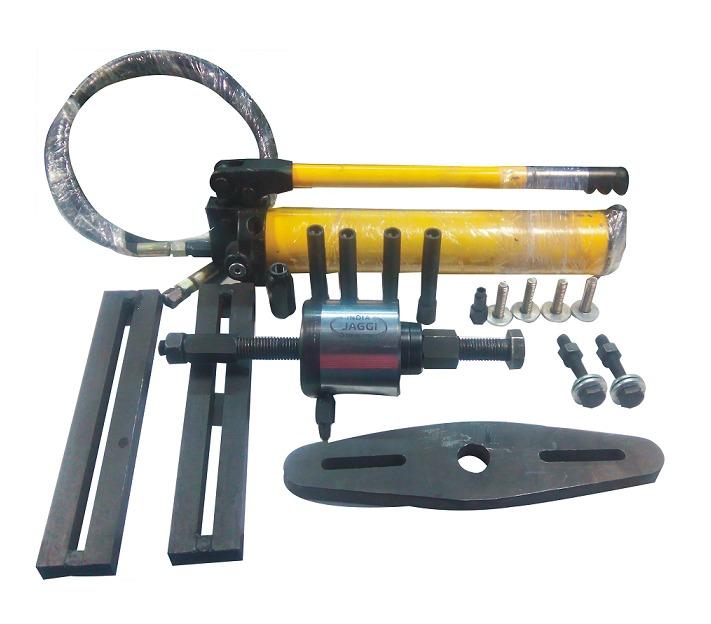 Hydraulic Head Injector Puller