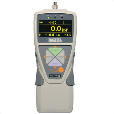 Digital Force Gauge
