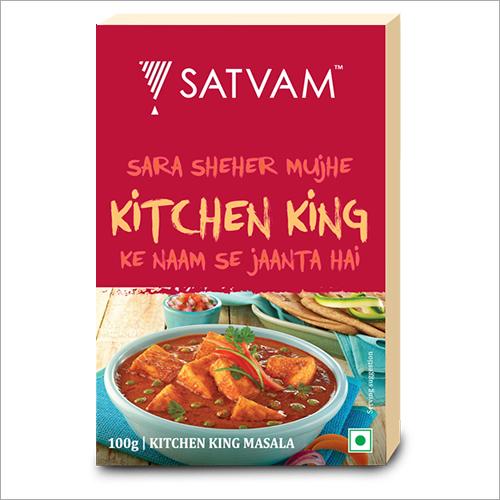 Kitchen King Masala
