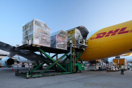 Port to Door Shipping
