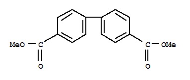 Biphenyl Dimethyl Dicarboxylate