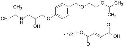 Bisoprolol Hemifumarate