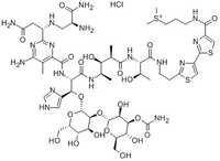 Bleomycin Hydrochloride
