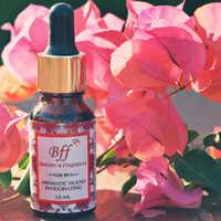 Invigorating Aromatherapy Blend