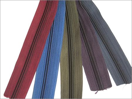 Custom Metal Zipper