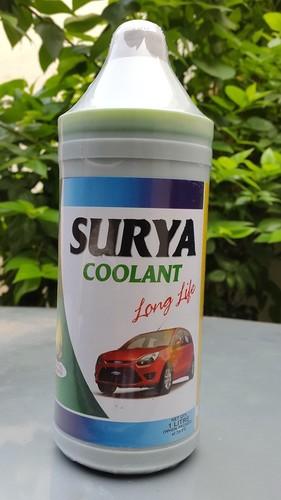 coolant