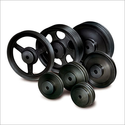 V Belts Pulley