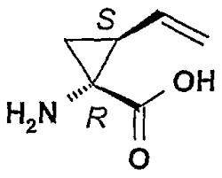(1R,2S)-1-Amino-2-ethenylcyclopropanecarboxylic a