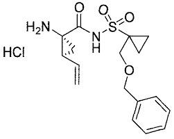 (1R,2S)-1-Amino-N-(cyclopropylsulfonyl)-2-ethenyl