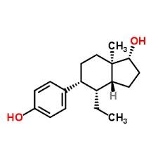 (1R,3aR,7aR)-1-((S)-1-hydroxypropan-2-yl)-7a-Meth