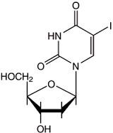 (+)-5-Iodo-2'-deoxyuridine