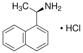(+%2f-)1-(1-Naphthyl)ethylamine
