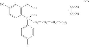 (+%2f-)-4-[4-(diMethylaMino)-1-(4-fluorophenyl)-1