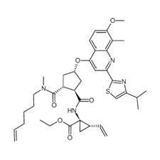 (1R,2R,4S)-2-[(5-Hexen-1-yl methylamino)carbonyl]-