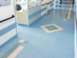 Anti Static ESD Flooring