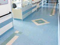 Anti Static ESD Flooring