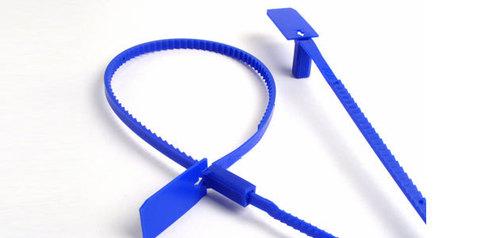 Plastic Pull & fasten Seals