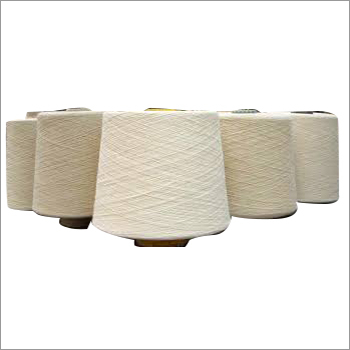 Raw Cotton Yarn