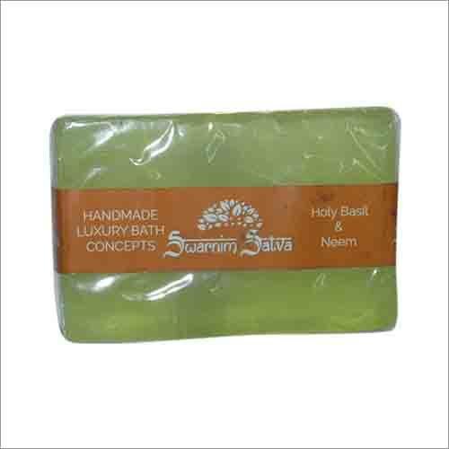 Handmade Luxury bath Soaps