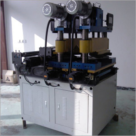 Center Limb Cutting Machine