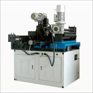Swing Shear and Punching Machine