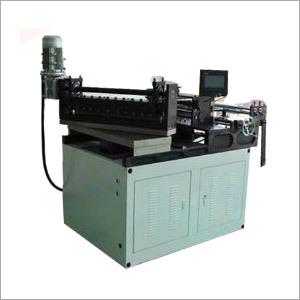 Shear Cutting Machine
