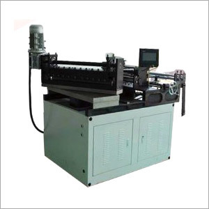 Shear Cutting Machine