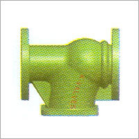 Ball Type Non Return Valve
