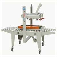 Carton Adhesive Taping Machine
