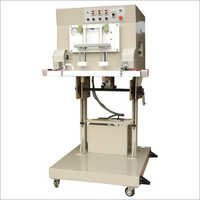 Vertical Type Vacuum Packaging Machine
