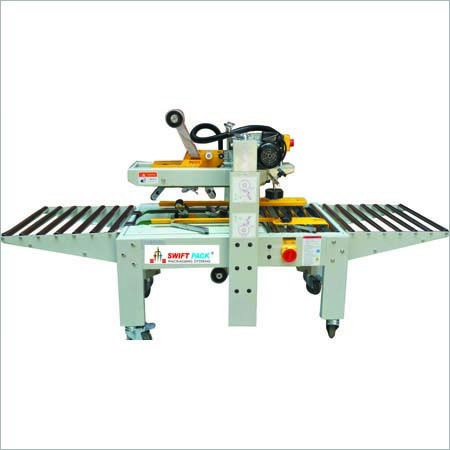 Carton BOPP Taping Machine