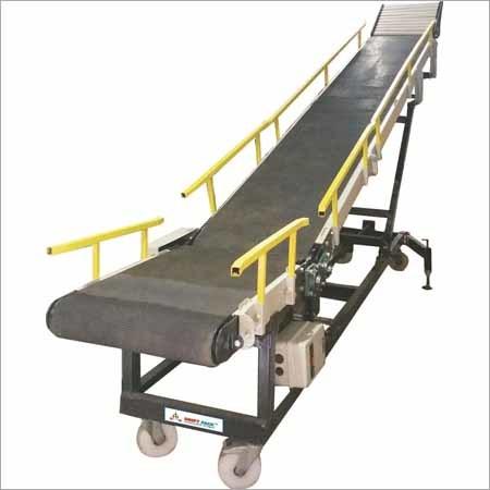 Loading & Unloading Conveyor