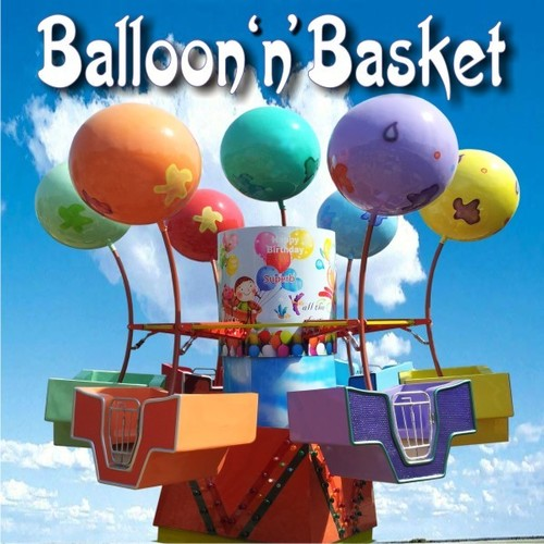 Balloon N Basket