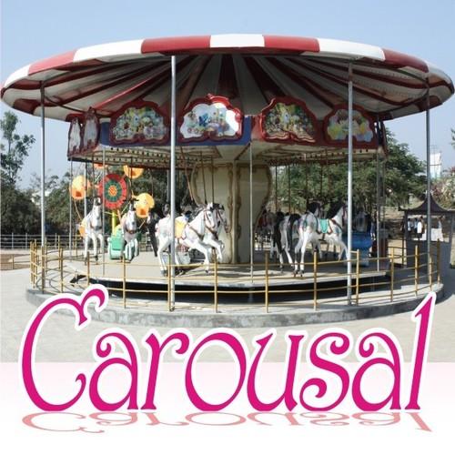 Carousal Ride