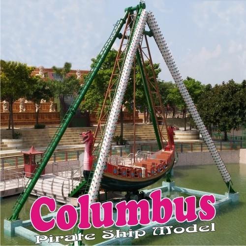 Columbus Ride