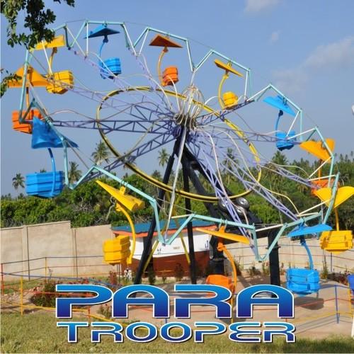 Paratrooper Ride