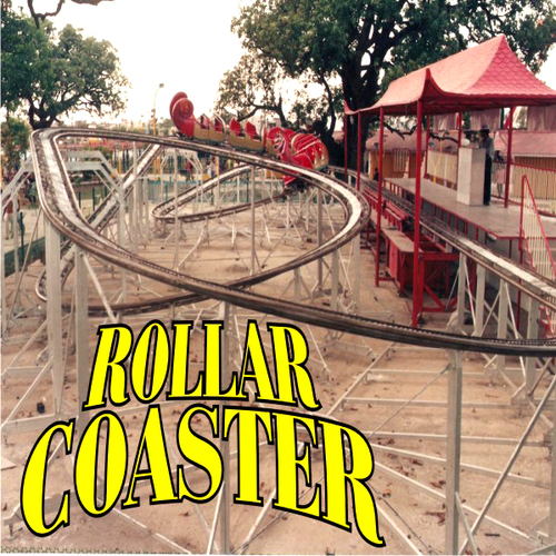 Rollar Coaster Ride