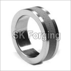 Commercial Forged Rings
