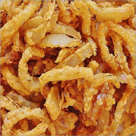 Fried Crisp Onions