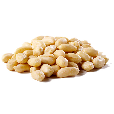 Roasted Peanuts (White)