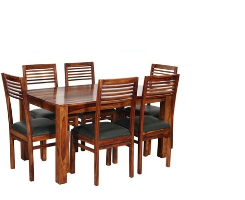 Mango Wood Dining Set